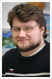 Константин Панин, психотерапевт Санкт-Петербург
