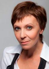 Ирина Корнилова, психотерапевт, психолог (Санкт-Петербург)