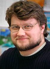 Константин Панин, психотерапевт (Санкт-Петербург)