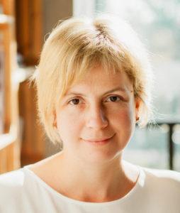 Мария Гончарова, психолог