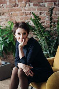 Ирина Корнилова, психотерапевт, психолог